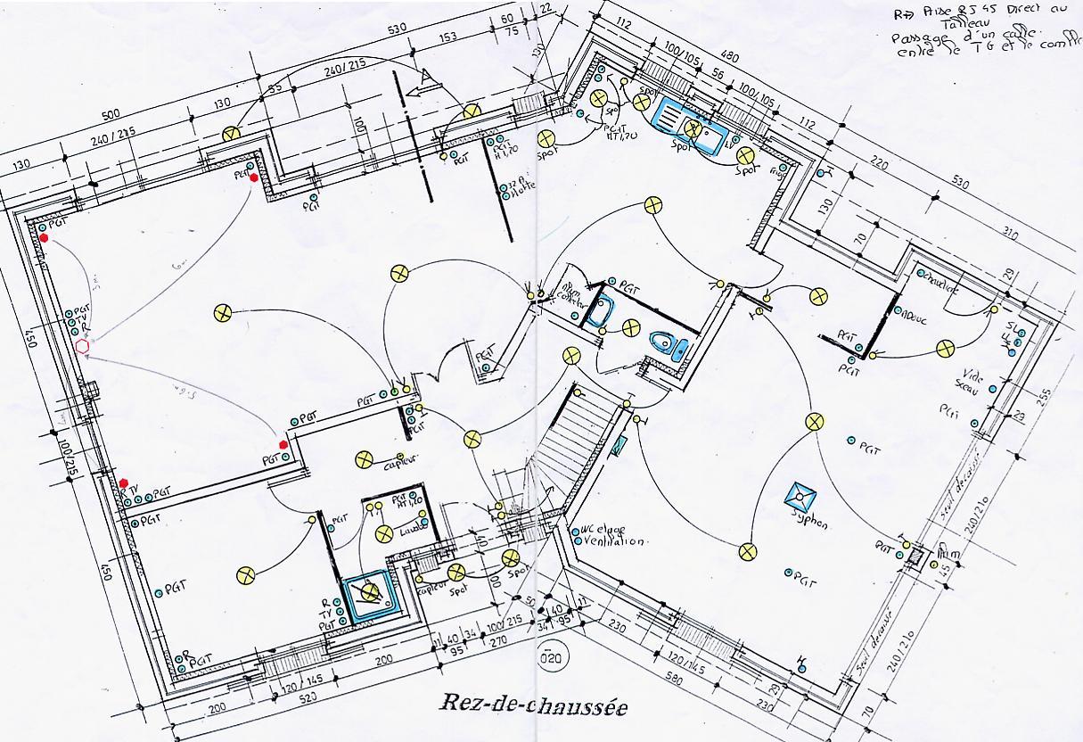 index of construction maison electricit. Black Bedroom Furniture Sets. Home Design Ideas